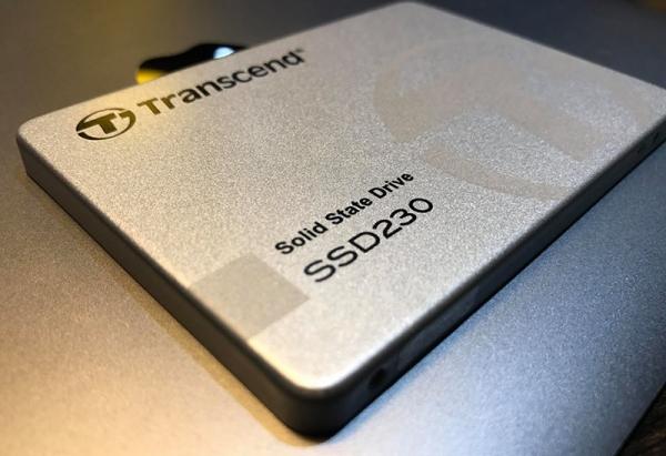 Transcend SSD230S: Lựa chọn sáng giá cho nhu cầu nâng cấp - 217932