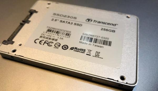 Transcend SSD230S: Lựa chọn sáng giá cho nhu cầu nâng cấp - 217933