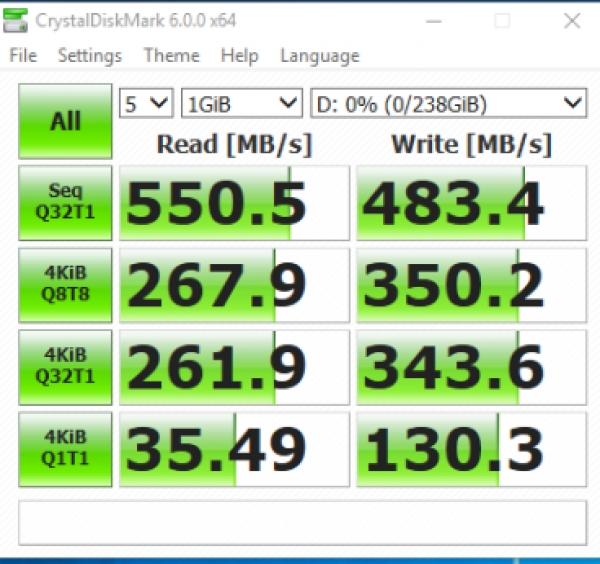 Transcend SSD230S: Lựa chọn sáng giá cho nhu cầu nâng cấp - 217938