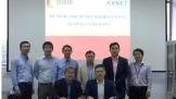 Avnet cùng ĐH Bách Khoa Hà Nội triển khai lớp học Chuyên đề