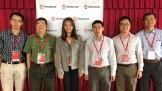 Microchip Technology trao học bổng cho các trường ĐH hàng đầu Việt Nam