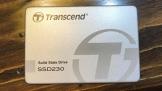 Transcend SSD230S: Lựa chọn sáng giá cho nhu cầu nâng cấp