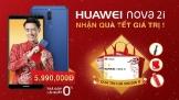 Tri ân khách hàng, Huawei giảm giá hàng loạt sản phẩm