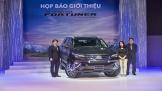 Toyota Việt Nam gặt hái nhiều thành công trong năm 2017