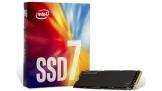 Intel chính thức ra mắt dòng ổ cứng NVMe SSD hiệu năng cao