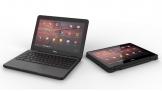 Dell Chromebook 5190: Pin dùng 13 tiếng, độ bền cao