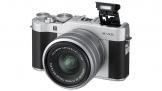 Fujifilm thêm lựa chọn mới cho dòng máy ảnh mirrorless phổ thông