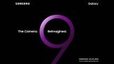 MWC 2018: Bộ đôi Galaxy S9/ S9+ trình làng với thông điệp 'The Camera. Reimagined'