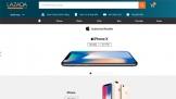 Lazada bán các sản phẩm Apple chính hãng tại Việt Nam