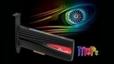 Plextor trình làng ổ SSD NVMe PCIe chuyên game