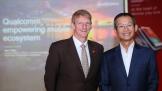 Qualcomm góp phần phổ quát 4G tại Việt Nam