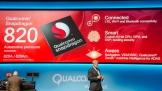 CES 2018:  Qualcomm trình diễn nền tảng Snapdragon Automotive Platforms