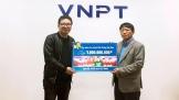 VNPT thưởng nóng 1 tỷ đồng cho đội tuyển U23 Việt Nam