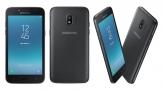 Galaxy J2 Pro nối bật với thiết kế ánh kim, camera selfie khẩu độ lớn