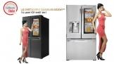 [Editor's Choice 2017] LG Instaview Door-in-Door - Tủ lạnh tốt nhất 2017