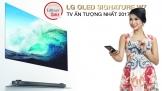 [Editor's Choice 2017] LG OLED SIGNATURE W7 - TV ấn tượng nhất 2017