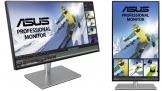 ASUS cũng ra mắt màn hình đạt tiêu chuẩn DisplayHDR