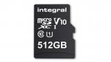 Thẻ nhớ microSD sẽ có dung lượng đến 512GB