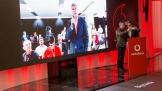 MWC 2018: Vodafone và Huawei khai cuộc cuộc gọi 5G