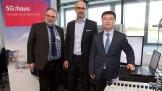 Huawei cùng Intel và Deutsche Telekom thử nghiệm thành công 5G tại Đức