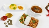 Thưởng thức hương vị ngày Tết cùng Emirates