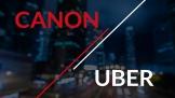 Canon cùng Uber khám phá những điểm đến thú vị trong thành phố