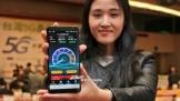 HTC U12 bất ngờ lộ diện, 'khoe' tốc độ download cực nhanh