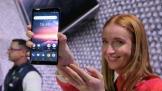 MWC 2018: Cận cảnh Nokia 8 Sirocco