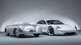 Kỷ niệm 70 năm dòng xe thể thao Porsche