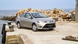 Toyota Việt Nam đạt doanh số tốt trong tháng đầu 2018