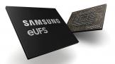Samsung trình làng bộ nhớ nhúng eUFS 256GB dành cho ngành công nghiệp ô tô
