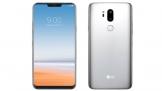 LG G7 sẽ chính thức được ra mắt vào tháng 5