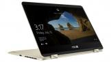 Mua ASUS ZenBook Flip 14 tại Lazada, nhận vali American Tourister