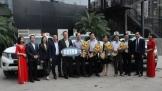 Nissan Việt Nam bàn giao xe bán tải Nissan Navara SL