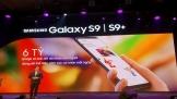 Kỷ nguyên giao tiếp bằng hình ảnh cùng Samsung Galaxy S9/ S9+