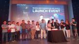 AMD chính thức ra mắt dòng APU Ryzen thế hệ mới tại Việt Nam