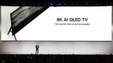 Toàn cảnh sự kiện First Look ra mắt loạt TV 2018 của Samsung