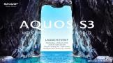 Sharp sẽ ra mắt Aquos S3 tại Việt Nam