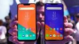 MWC 2018: Cận cảnh bộ đôi ASUS ZenFone 5 và ZenFone 5Z
