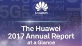 [Infrgraphic] Năm 2017, Huawei đã bán ra 153 triệu máy smartphone