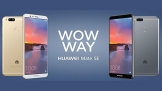 Huawei Mate SE ra mắt tại Mỹ