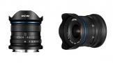 Venus Optics ra mắt ống kính góc rộng F2.8 cho máy ảnh không gương lật