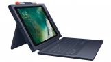 Logitech nhanh tay ra mắt phụ kiện cho iPad giá rẻ