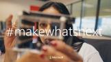 Microsoft khuyến khích nữ giới trẻ Châu Á cùng #MakeWhatsNext