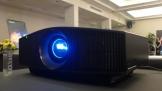 VPL-VW760ES: Máy chiếu 4K tại gia cao cấp mới nhất của Sony