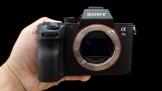 Sony chính thức mang A7 Mark III về Việt Nam