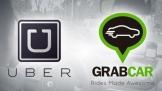 Uber chính thức rút khỏi Đông Nam Á, nhường lại 'sân chơi' cho Grab
