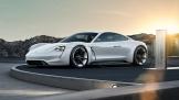 Porsche mở rộng đầu tư sản xuất ô tô điện