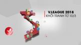 K+ sẽ phát sóng giải Bóng đá Quốc gia V-League 2018