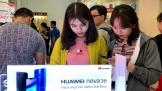 FPT Shop mở bán Huawei Nova 3e, người dùng nhận quà lên đến 5 triệu đồng